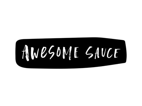 Women's Tee - Awesome Sauce
