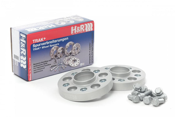 H&R F8X M3-M4 Track+DRA Spacers - 30mm