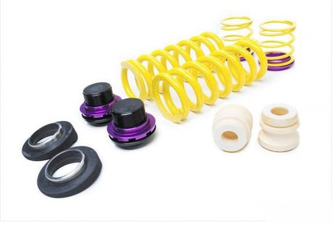 KW F12 M6 Height Adjustable Spring System