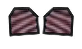 K&N Performance F8X M3/M4 Replacement Air Filter