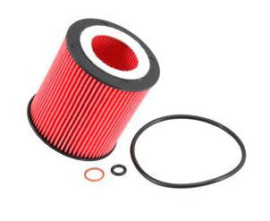 K&N Oil Filter Replacement F8X M3/M4