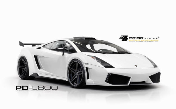 Prior Design Gallardo