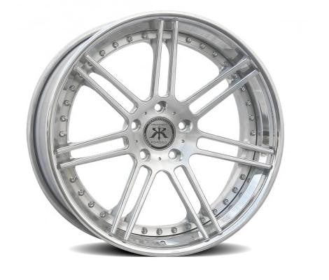 Rennen R7 X Concave Step Lip Floating Spoke