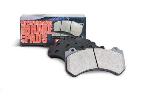 StopTech Front Performance Brake Pads M4