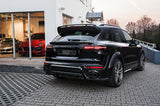 TechArt Cayenne