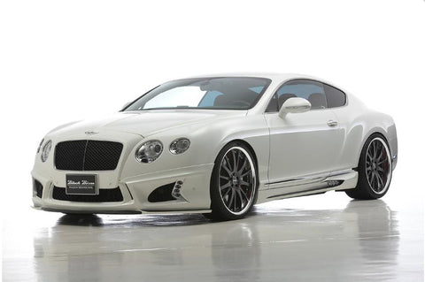 WALD Continental GT Black Bison
