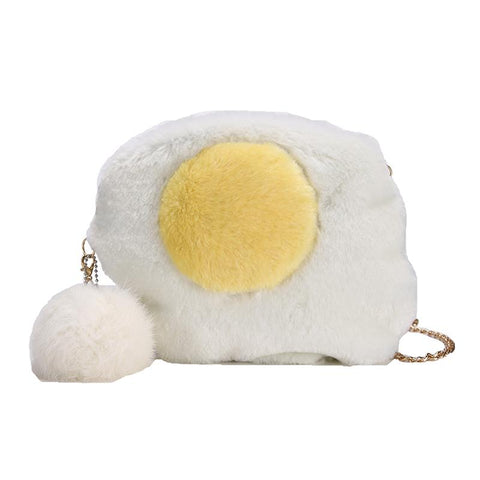 BREAKFAST FRIED EGG BAG
