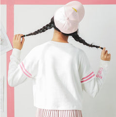GO GIRLS SWEATER