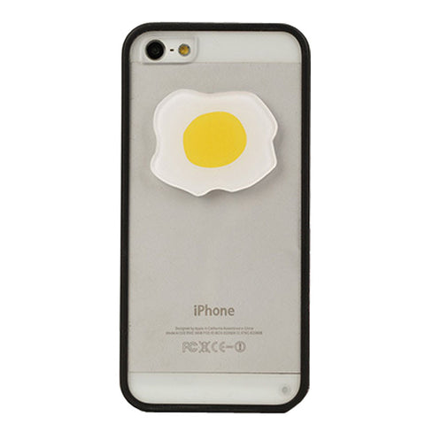 EGG IPHONE CASE (I5 I6 I6+)