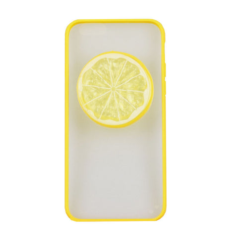 LEMON CASE (I5 I6 I6+)