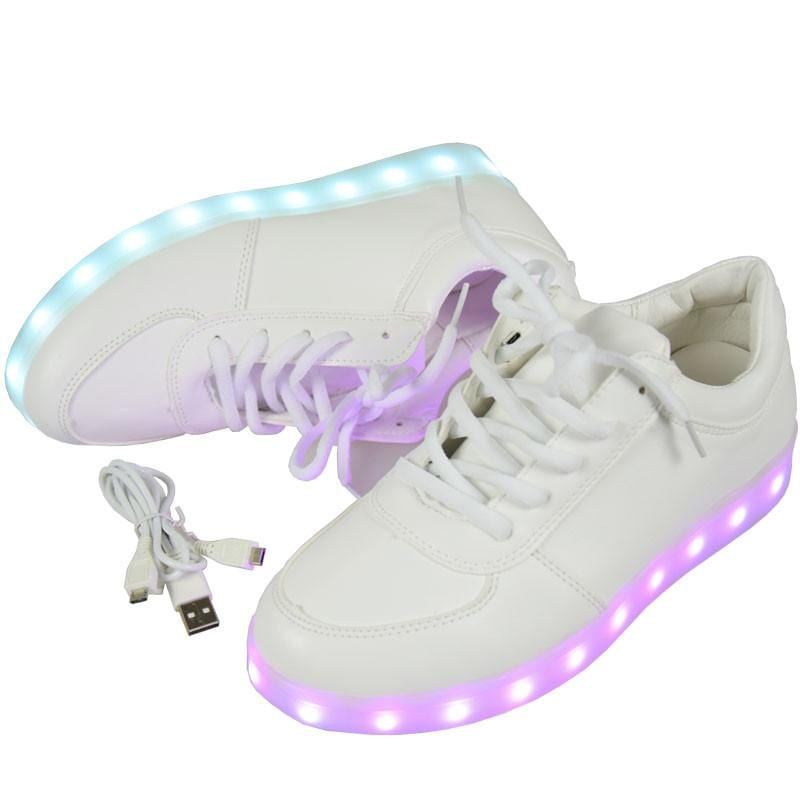 LIGHT UP SHOES (4.5-11)