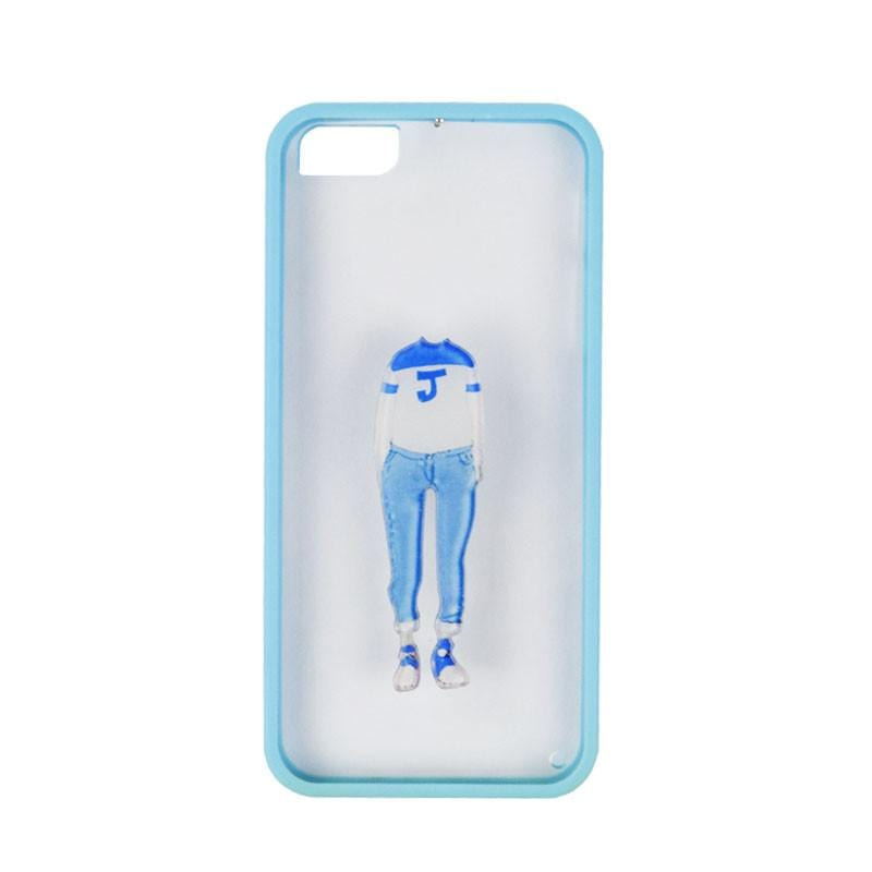 TINY PEOPLE CASE (I4 I5 I6 I6+ S4 S5 S6)