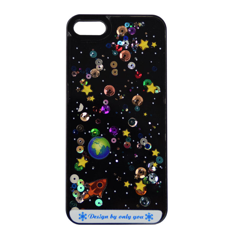 LIQUID SPACE ADVENTURE CASE (I5 I6 I6+ N3 N4 S6 S6E)