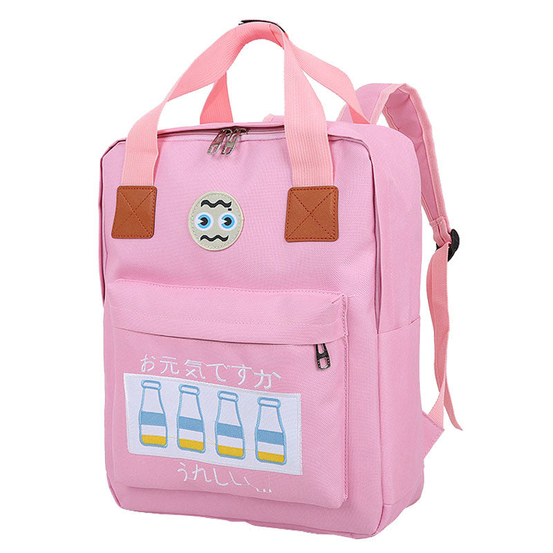 MILK BOTTLE BACKPACK