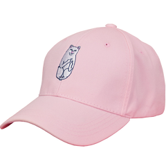 PINK FUCK OFF CAT HAT
