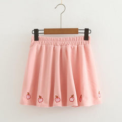PEACHES SKIRT