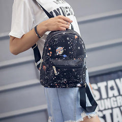 MINI SPACE BACKPACK