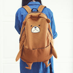 BEAR-KUN BACKPACK