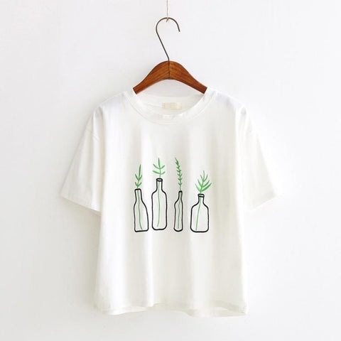 PLANT FRIENDS TEE