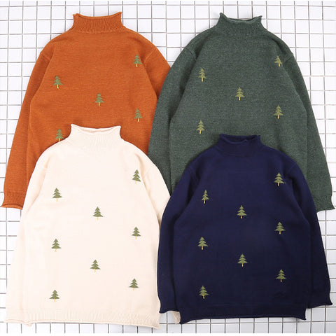 LITTLE FOREST TURTLENECK