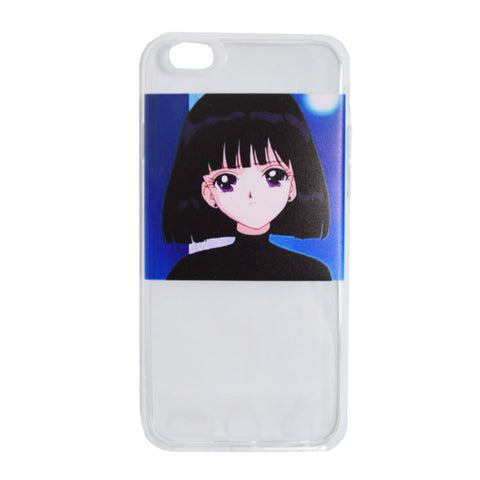 SAILOR BAE SOFT CASE (I6 I6+ I7 I7+)