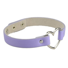 PURPLE DEATH CHOKER