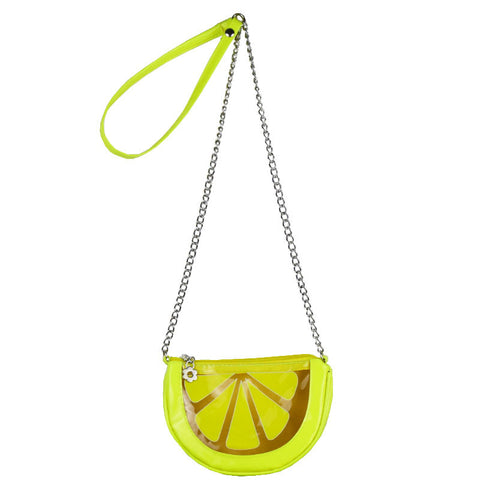 FRUITY BAG LEMON