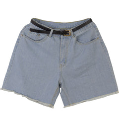 SUMMER HIGH SHORTS