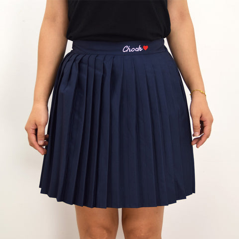 CHOCK HEART SKIRT