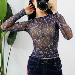 FIRE TRANSPARENT TOP