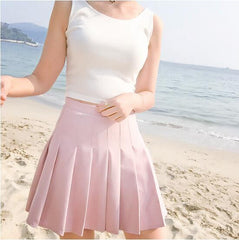 TENNIS SKIRTS (3 COLORS)