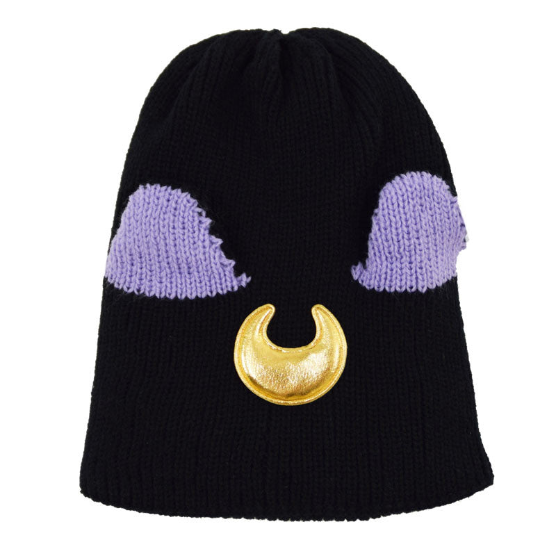 LUNA CAT WINTER BEANIE