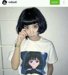 SAILOR BAE TEE