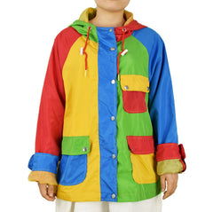 CRAYOLA FALL JACKET
