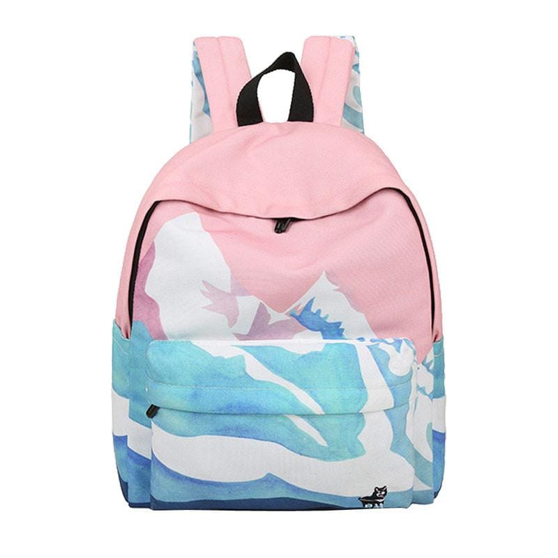 ALASKA BACKPACK