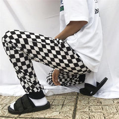 RACER SWEATPANTS