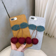 SWINGING CHERRY CASE (I6 I6+ I7 I7+ I8 I8+ IX)