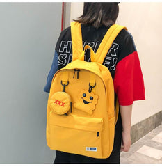 CAT EAR BACKPACK