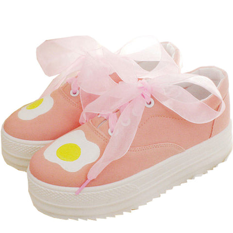 EGG SHOES (4.5-8.5)