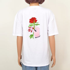 ROSE IN LOVE TOP