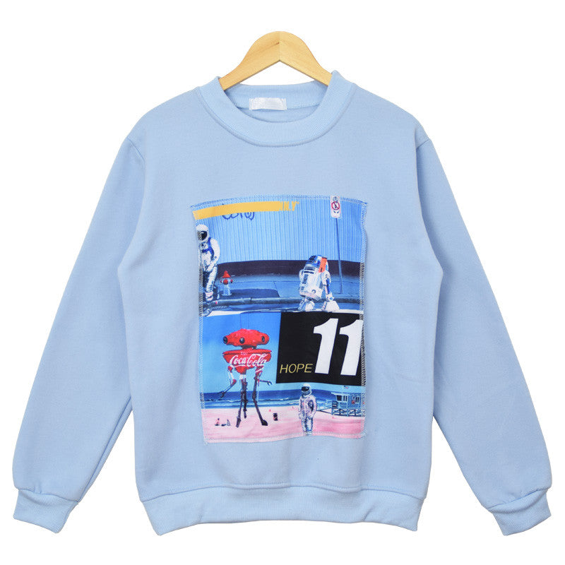 HOPE 11 SWEATER