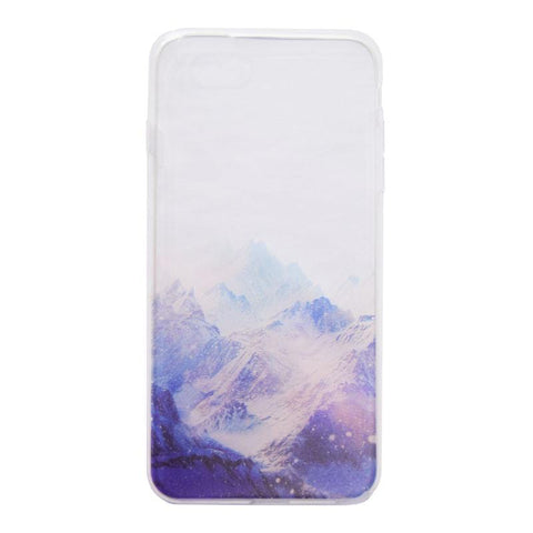 LANDSCAPE IPHONE CASES(I5 I6 I6+ I7 I7+)