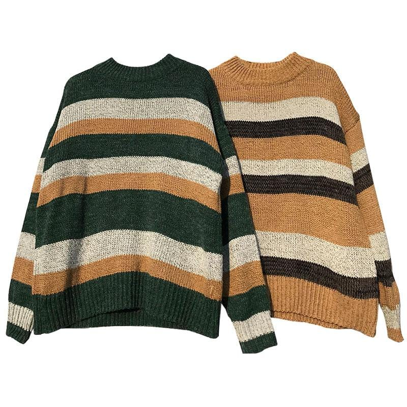 COUNTRYSIDE UNISEX KNITTED