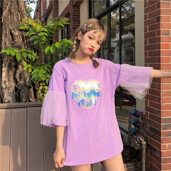MAGICAL HEART TOP