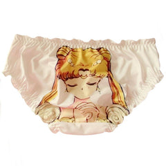 CARTOON SAILOR MOON PANTIES