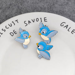 BIRDY PINS (SET/3PCS)