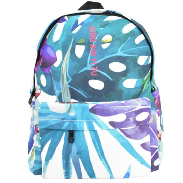 Tropical Backpack by Dog Dog