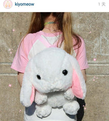 BUNNY BACKPACK