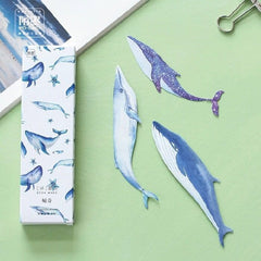 SEA BABIES 30PC BOOKMARKS SET