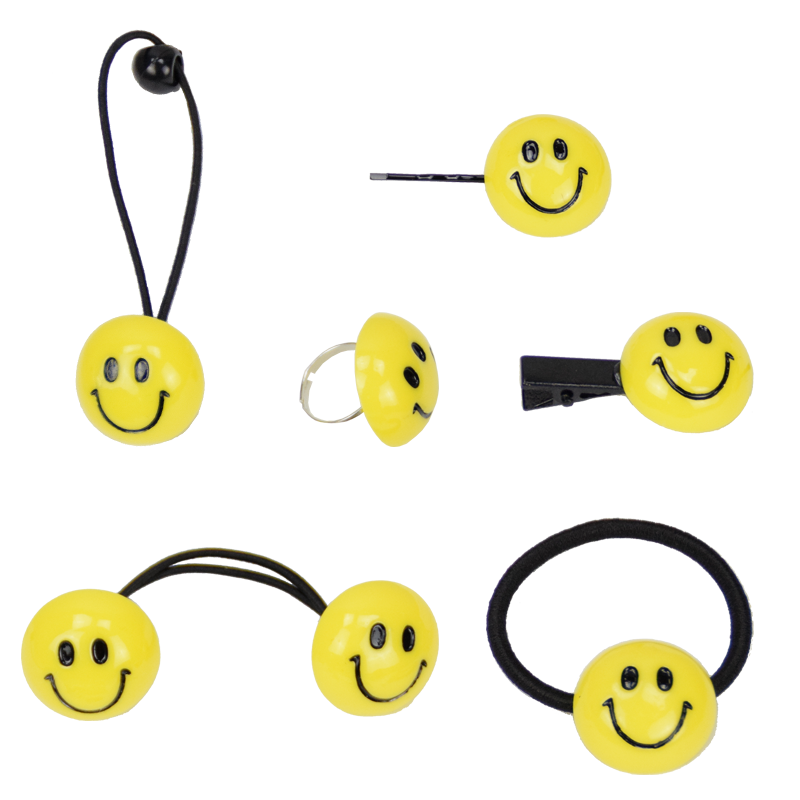 SMILEY JEWELRY(set)